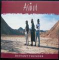 ASWAD / DISTANT THUNDER ( CD )