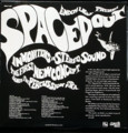 ENOCH LIGHT AND THE LIGHT BRIGADE / SPACED OUT - THE MUSIC OF BACH, BACHARACH, AND THE BEATLES (