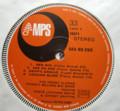 KENNY CLARKE - FRANCY BOLAND BIG BAND / SAX NO END ( FRENCH press ) ( LP )