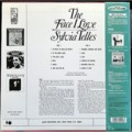 SYLVIA TELLES / THE FACE I LOVE ( LP )
