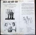 V.A. / SKA AU GO GO ( LP )