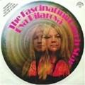 EVA PILAROVA / THE FASCINATING CZECH STAR ( 1972 LATER PRESS ) ( LP )