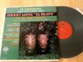 JOHNNY LOPEZ 'EL BRAVO' / EL FANTASTICO ( THE FANTASTIC ONE ) ( LP )