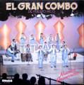 EL GRAN COMBO DE PUERTO RICO / NUESTRO ANIVERSARIO ( LP )