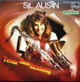 SIL AUSTIN / TENOR SAX FANTASY ( LP )