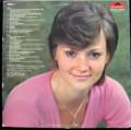 LENA ERICSSON / JAG UNDRAR VAD DU TANKER PA ( LP )