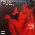 KENSINGTON POP ORCHESTRA / LOVE SONGS OF THE CENTURY ( LP )