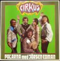CIRKUS / POLARNA MED JORGEN EDMAN ( LP )