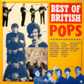 V.A. / BRITISH POP ( LP )