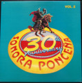 SONORA PONCENA / 30th ANNIVERSARYU VOL.2 ( LP )