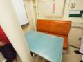 [海上自衛隊][あたご]護衛艦「あたご」の乗員居室の休憩スペース。