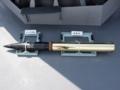[海上自衛隊][あたご]「あたご」で展示されていた訓練弾。…でも54口径5インチ?