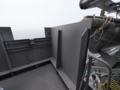 [海上自衛隊][せとぎり]「せとぎり」のチャフ甲板。海賊対策で装甲が追加されています。