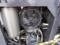 「ちはや」無人潜水機のサイドスラスタ。