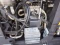 [海上自衛隊][ちはや]無人潜水機に機器をアップで。バラストの取り付けがスパルタンですw