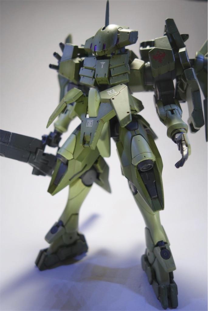 HGBF ガンダムビルドファイターズ バトローグ 1/144 ストライカージンクス