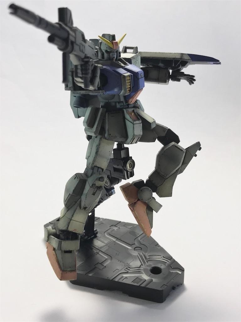 HGUC 1/144 機動戦士ガンダム 第08MS小隊 陸戦型ガンダム