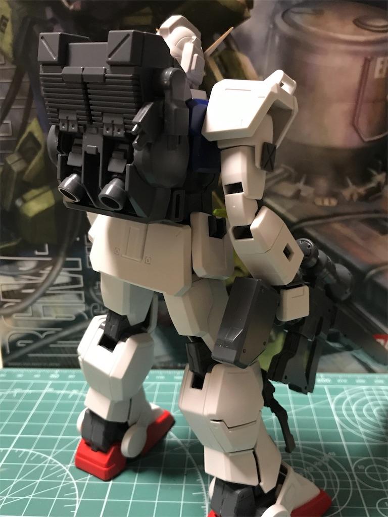 MG 1/100 RX-79[G] 陸戦型ガンダム
