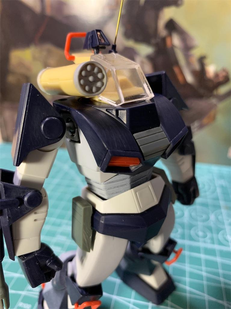 Max Factory 太陽の牙 ダグラム COMBAT ARMORS MAX01 1/72 コンバットアーマー ダグラム