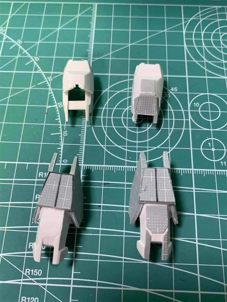 MG 1/100 ガンダムエクシア リペアII (機動戦士ガンダムOO )