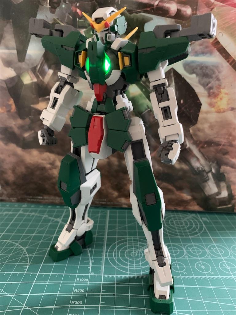 MG 1/100 ガンダムデュナメス (機動戦士ガンダム00)