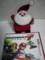 サンタさんとマリオカート7