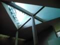 国立西洋美術館の天窓