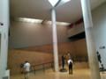 国立西洋美術館の内観