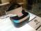 PS VR ヘッドマウントディスプレイ