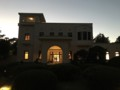 旧朝香宮邸(夜)