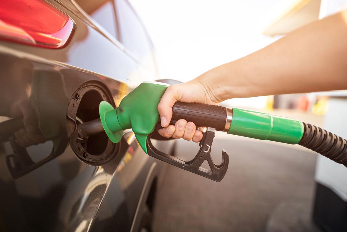 Electric-Fuel-Pump