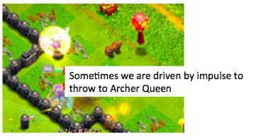 Healer&Archer Queen