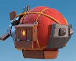 突破兵器 投下兵舎 ローリングウッド ロックボマー 戦車 飛行船 クラクラ 編成 ユニット 選べ方