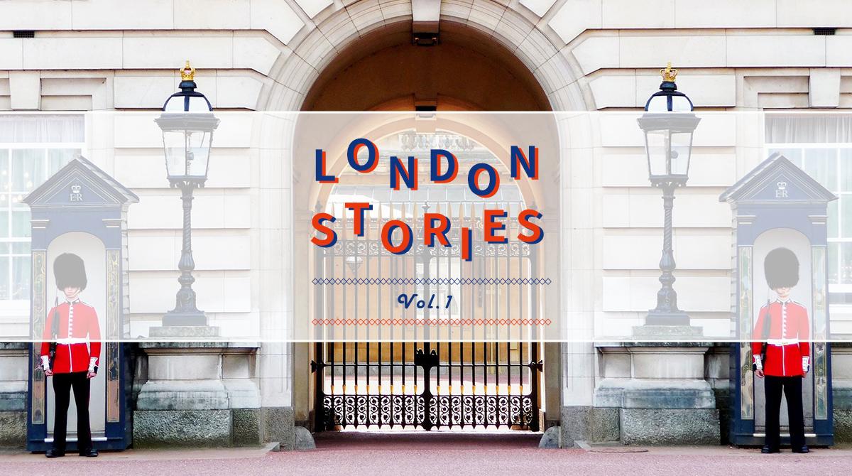 実は庶民の味方?「真の」紅茶物語【LONDON STORIES】