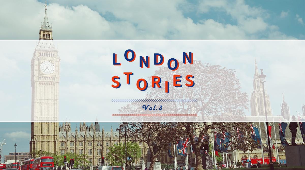 移民として見たBrexit【LONDON STORIES】
