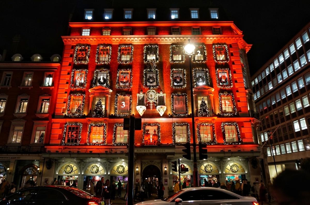 イギリスのクリスマス、今年はどう過ごす?【LONDON STORIES】