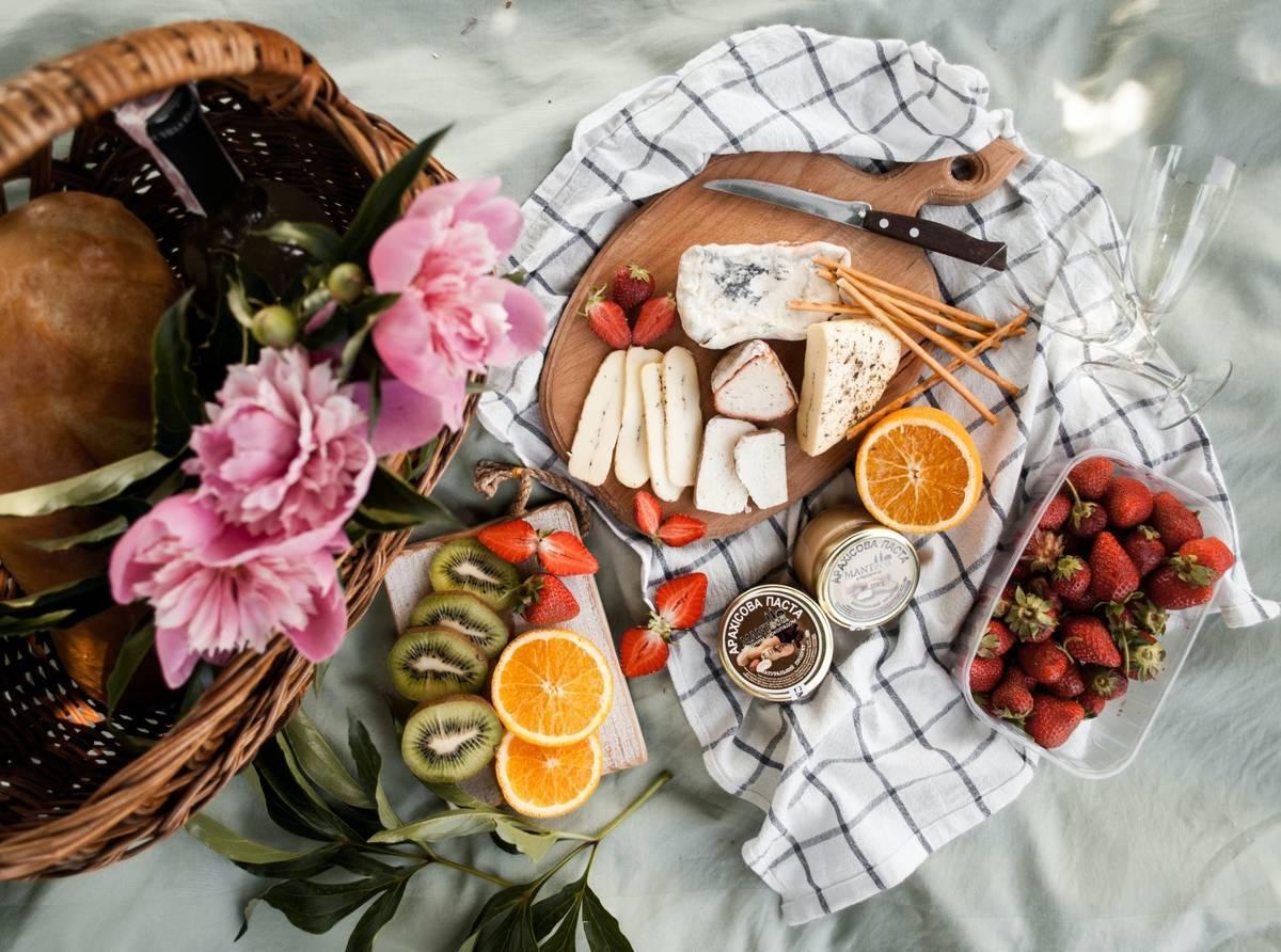 「定番」or「豪華版」?イギリスじゅうが待ちわびる初夏のピクニック