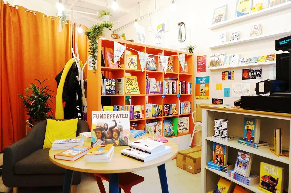 Foyles、Daunt Books、Round Table Books・・・落ち着いたら行きたい!ロンドンの本屋さん巡り