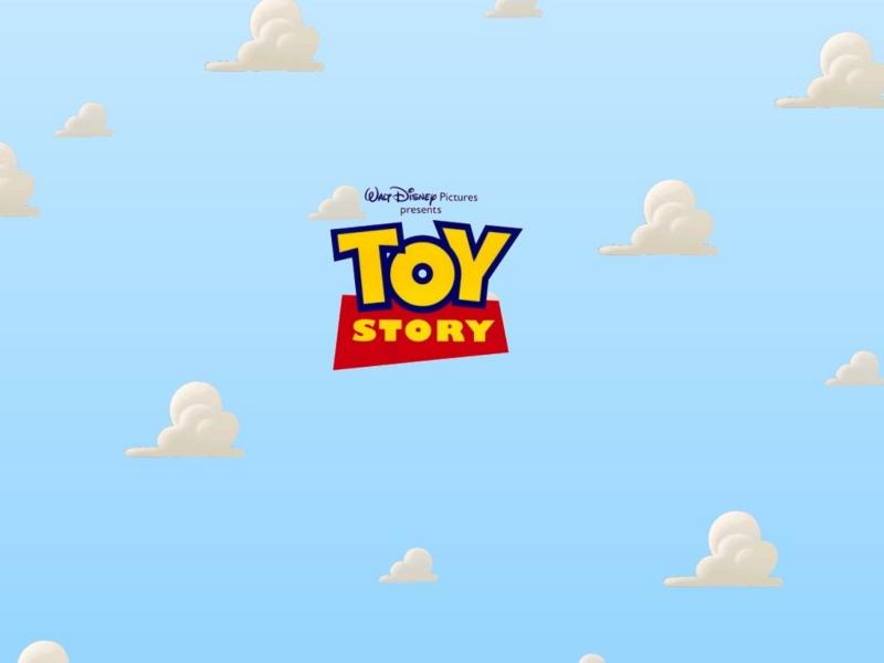 個別「andy S Room Wallpaper Toy Story With Logo 」の写真、画像
