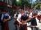 バグパイプのパレード
