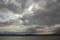 百間川の風景-台風一過/岡山市中区沖元にて