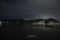 児島湾の夜景/岡山市南区海岸通りにて