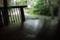 いかしの舎-中庭の風景/岡山県都窪郡早島町早島にて