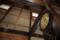 いかしの舎-柱時計/岡山県都窪郡早島町早島にて