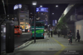岡山市北区駅元町の風景写真 - 岡山駅のバス