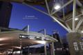 岡山市北区駅元町の風景写真 - 岡山駅西口の風景