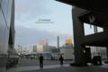 岡山市北区駅元町の風景写真 - 岡山駅前ビックカメラ