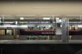 岡山市北区駅元町の風景写真 - 瀬戸大橋線マリンライナー