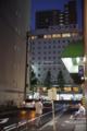 岡山市北区駅前町の風景写真 - パーキング
