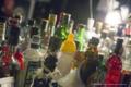 岡山市北区表町の風景写真 - The bar of night